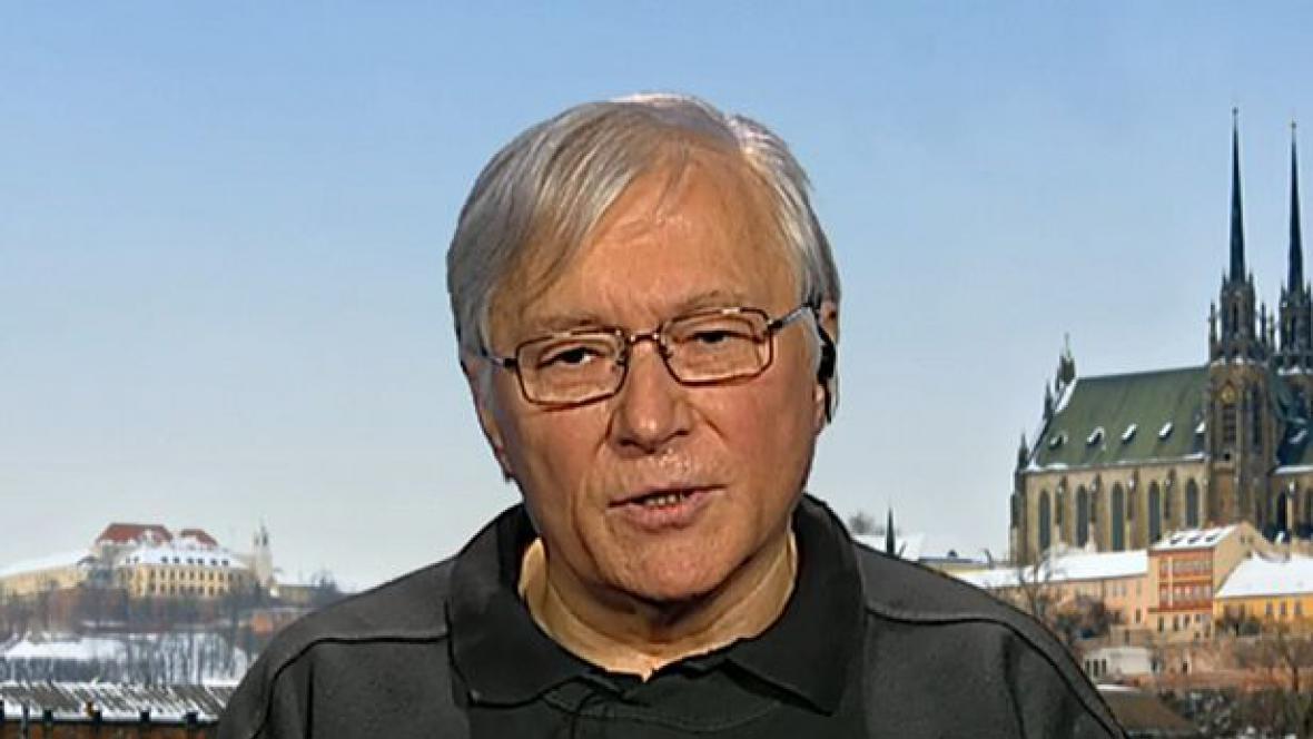 Viktor Brabec