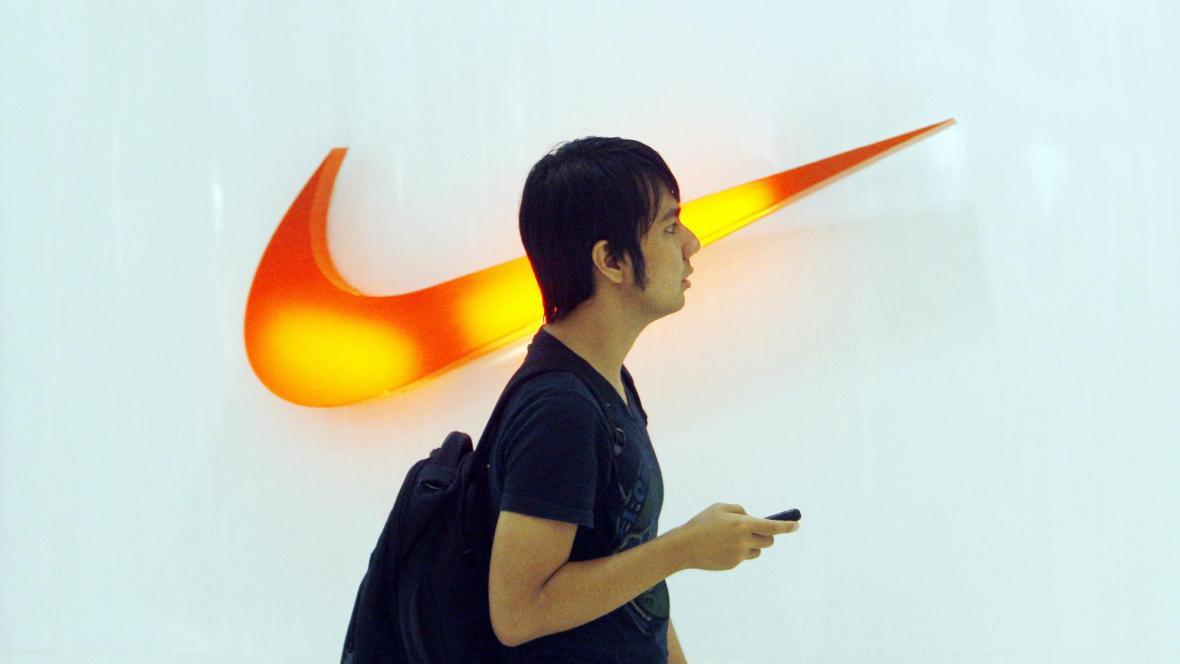 Nike - Ilustrační foto