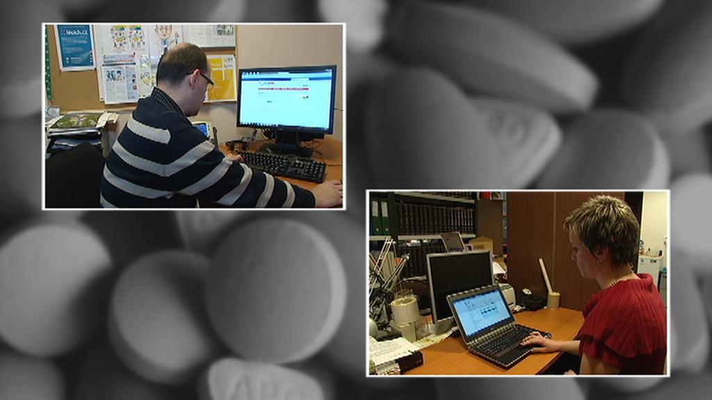 Elektronická aukce léčiv