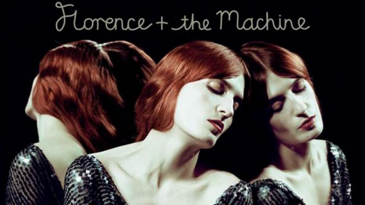 Florence And The Machine / Ceremonials