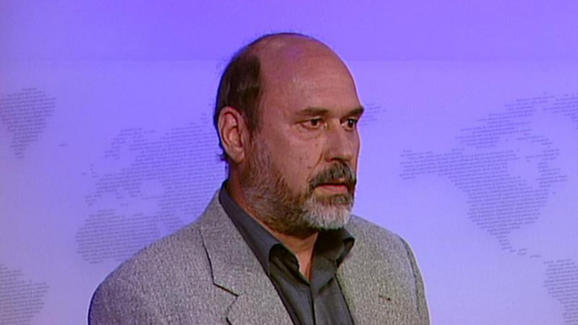 Pavel Šenych