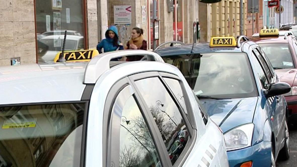 Taxi ve Varech