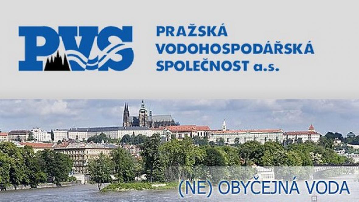 Pražská vodohospodářská společnost