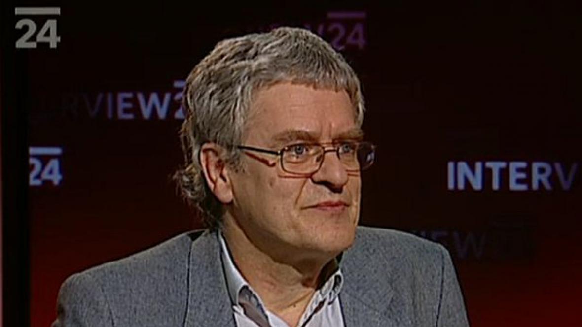 Václav Mertin