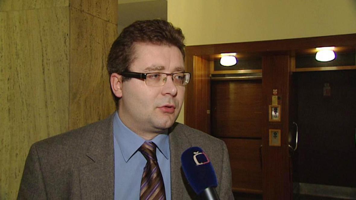 Jan Dobeš (VV)