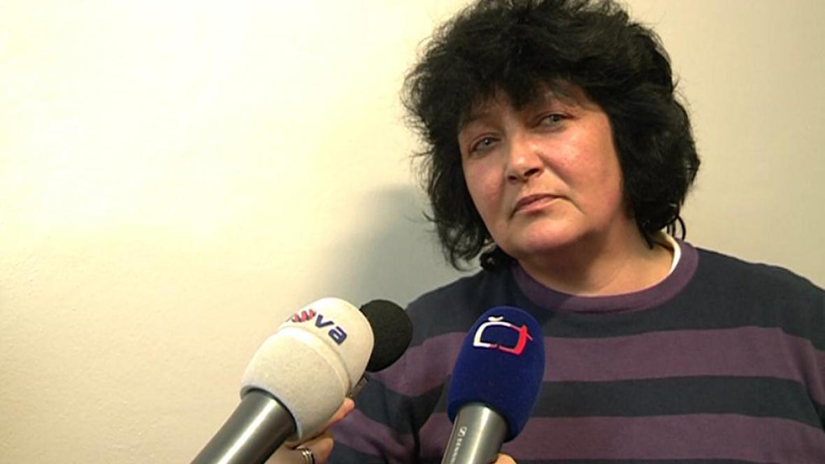 Anna Maděrová