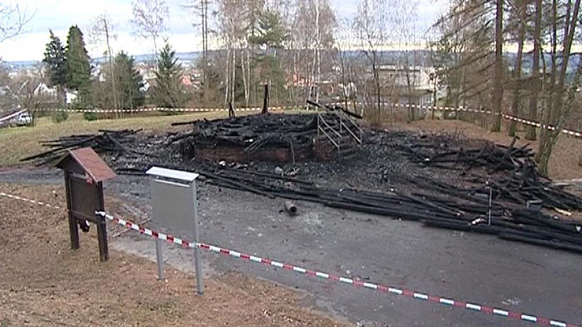 Spáleniště