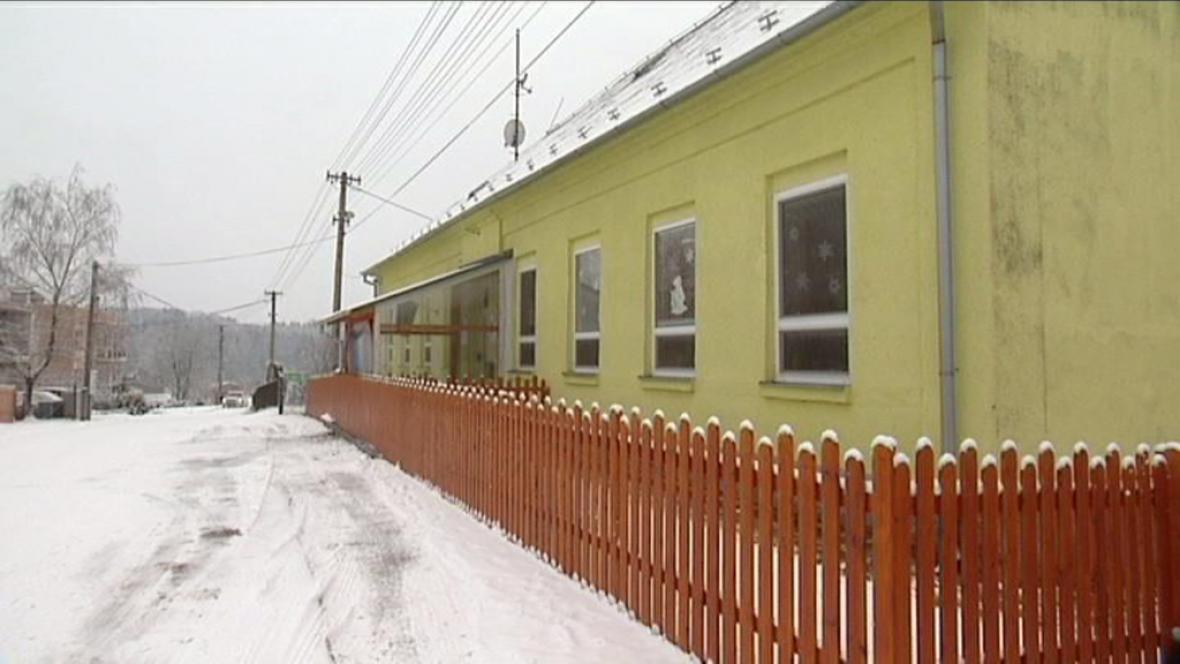 Školka v Příboře-Hájově