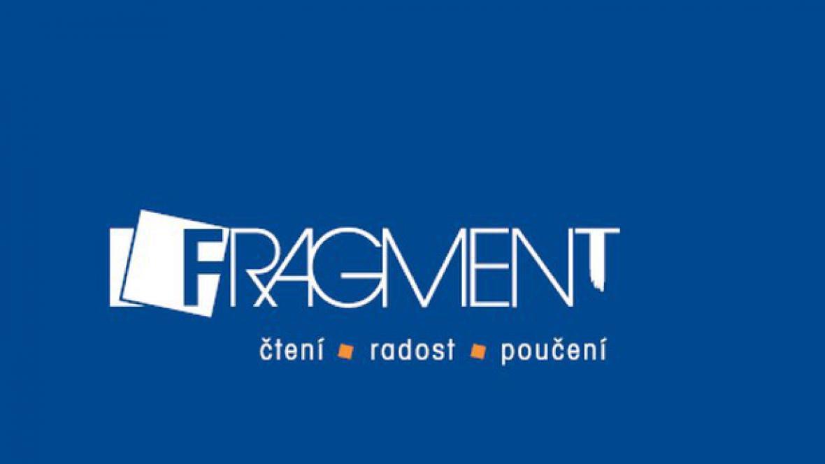 Nakladatelství Fragment / logo