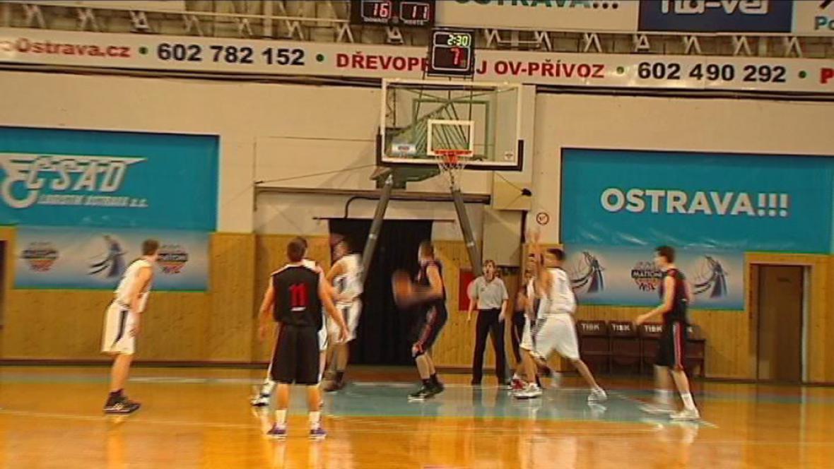 48. ročník - juniorský Ocelářský turnaj basketbalistů