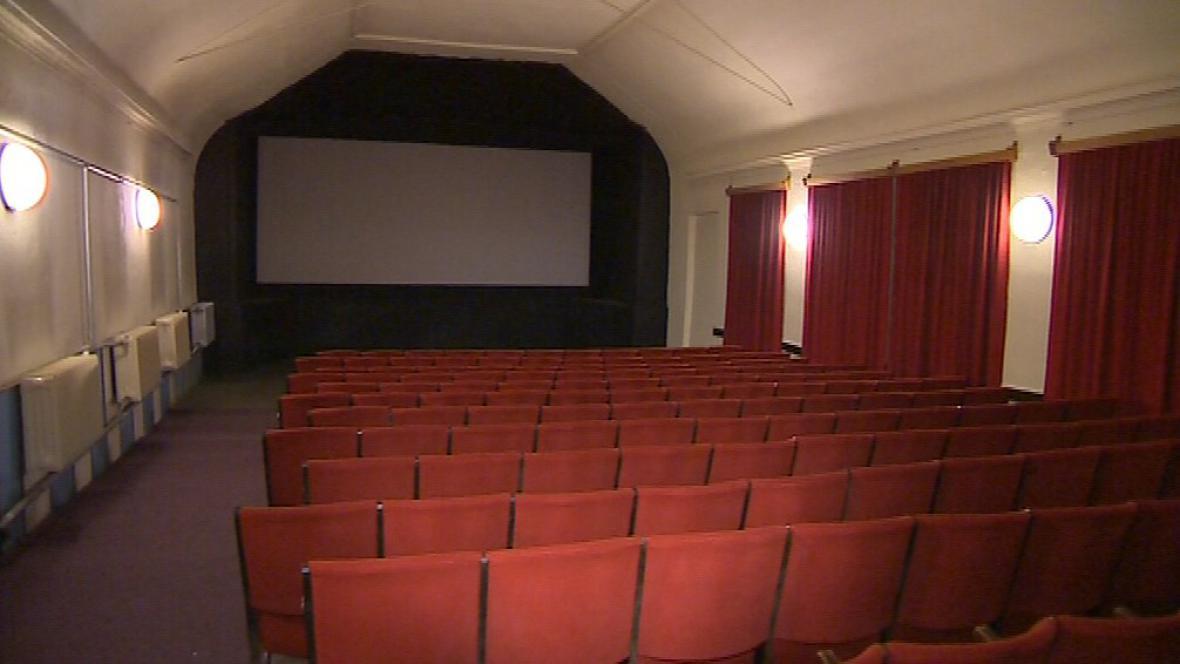 Klasické kino