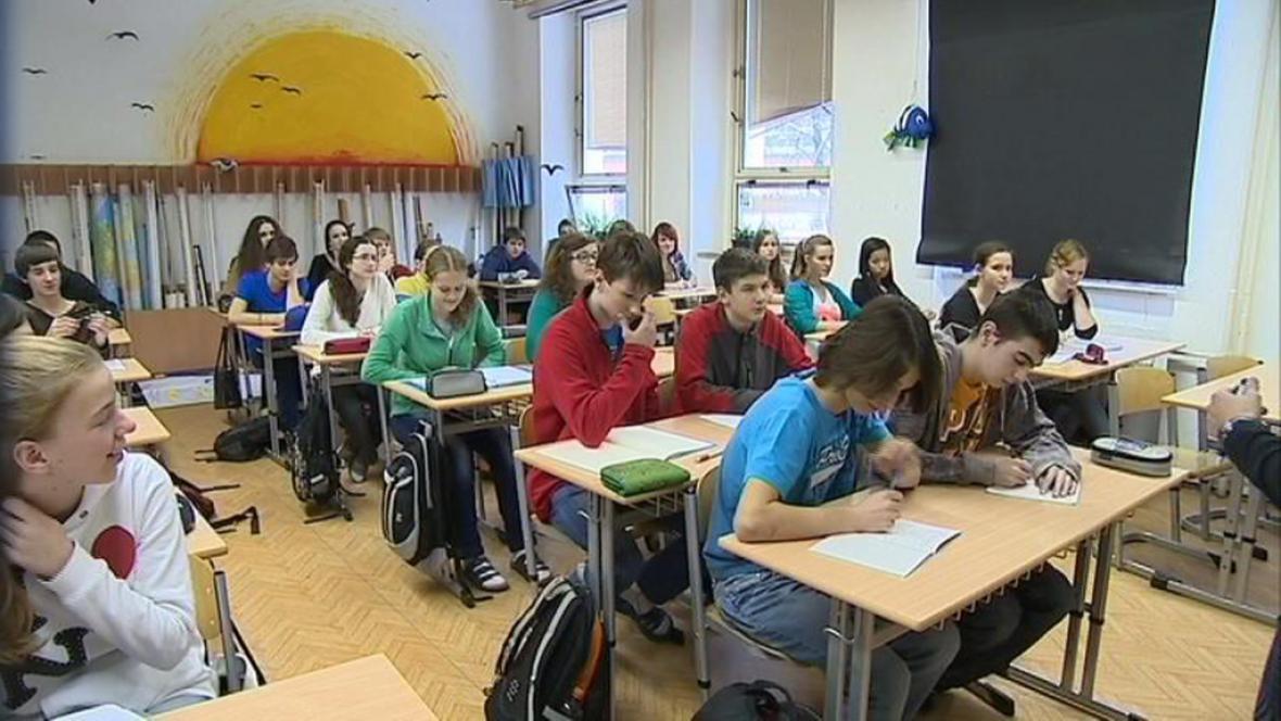 Gymnázium Čajkovského Olomouc