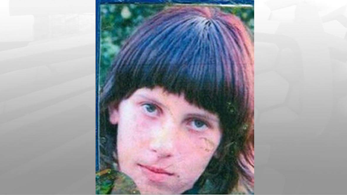 Policie pátrá po 12leté Marii Maršálkové z Libiny u Šumperka