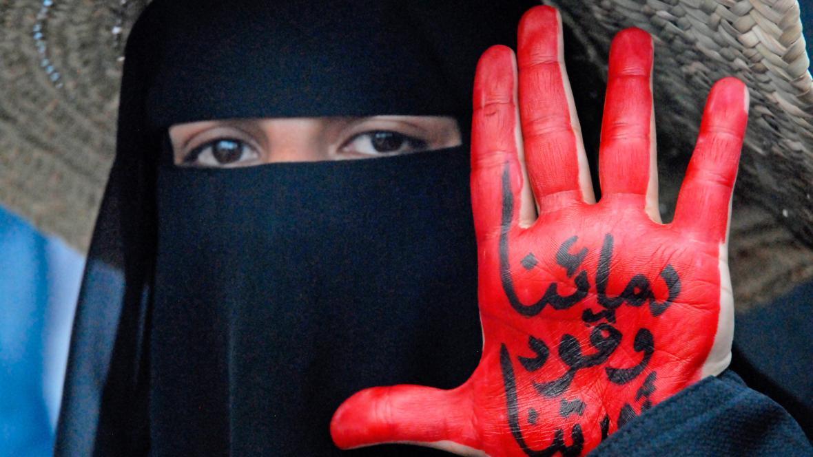 Arabské jaro: