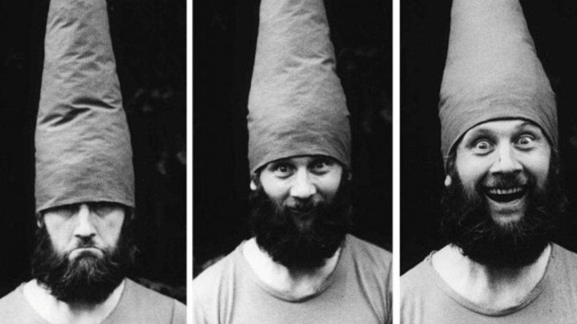 Kurt Gebauer: Já a čepička