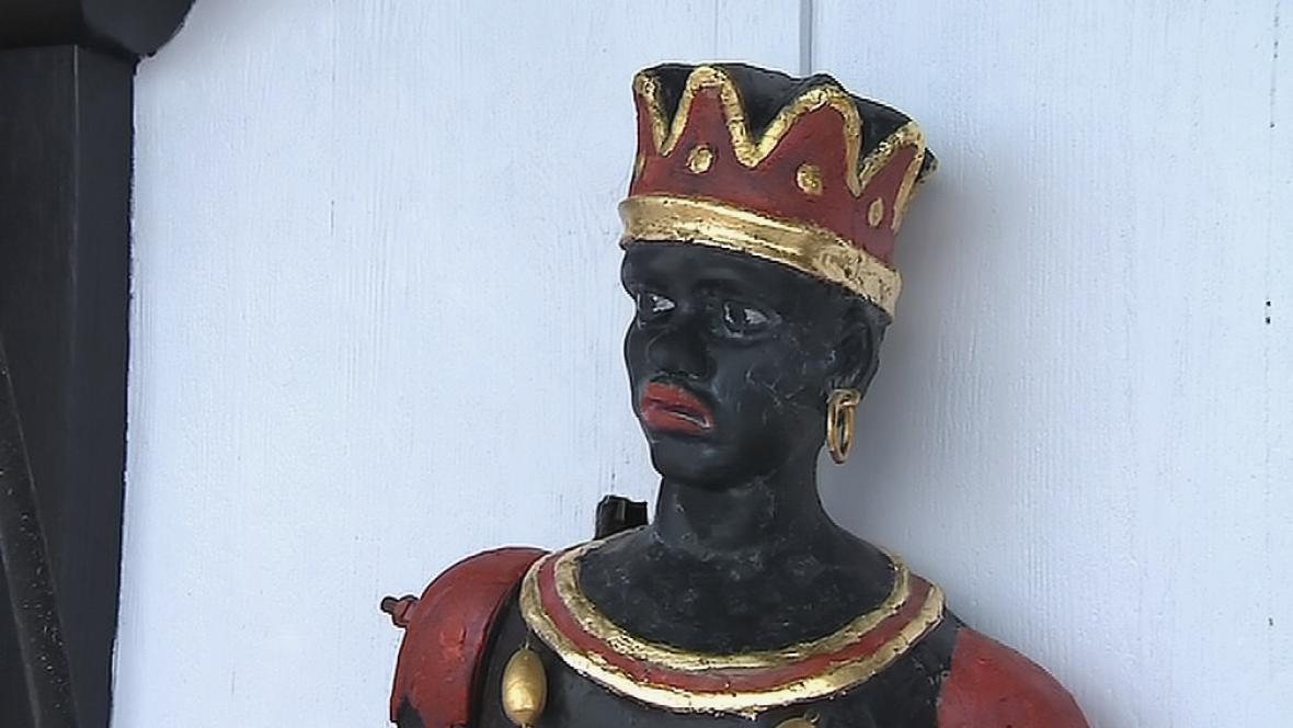 Černý Janek