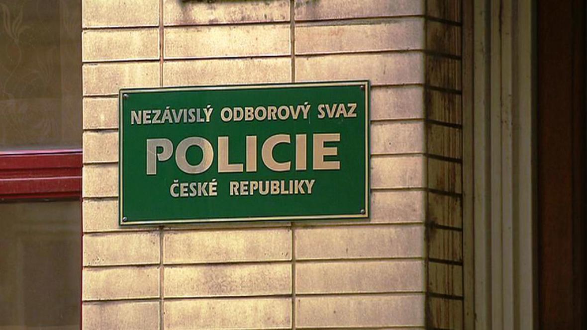 Odborový svaz policie