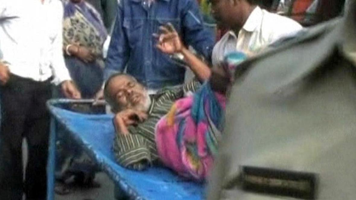 Pančovaný alkohol otrávil desítky Indů