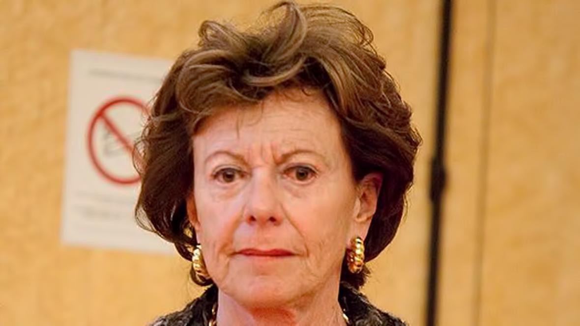 Neelie Kroesová