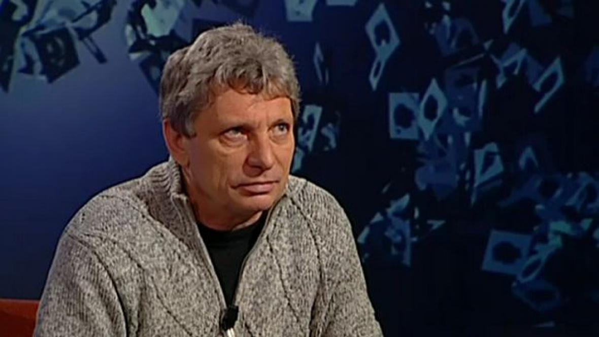 Jiří Pavlica