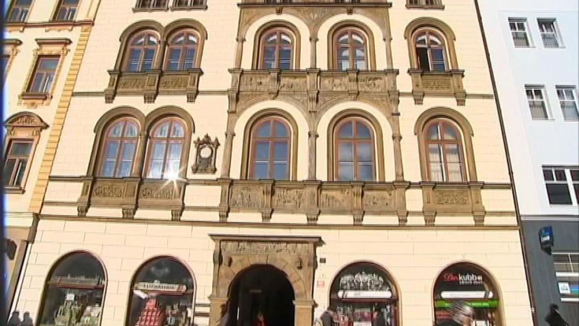 Palác Olomouc