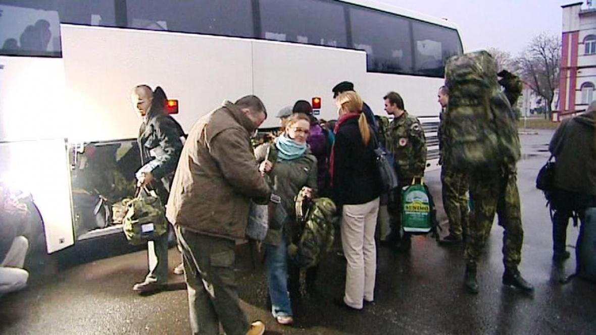 Čeští lékaři se vrací ze Slovenska