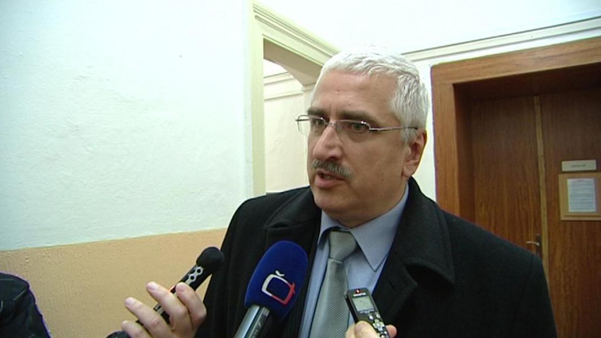 Pavel Trpák