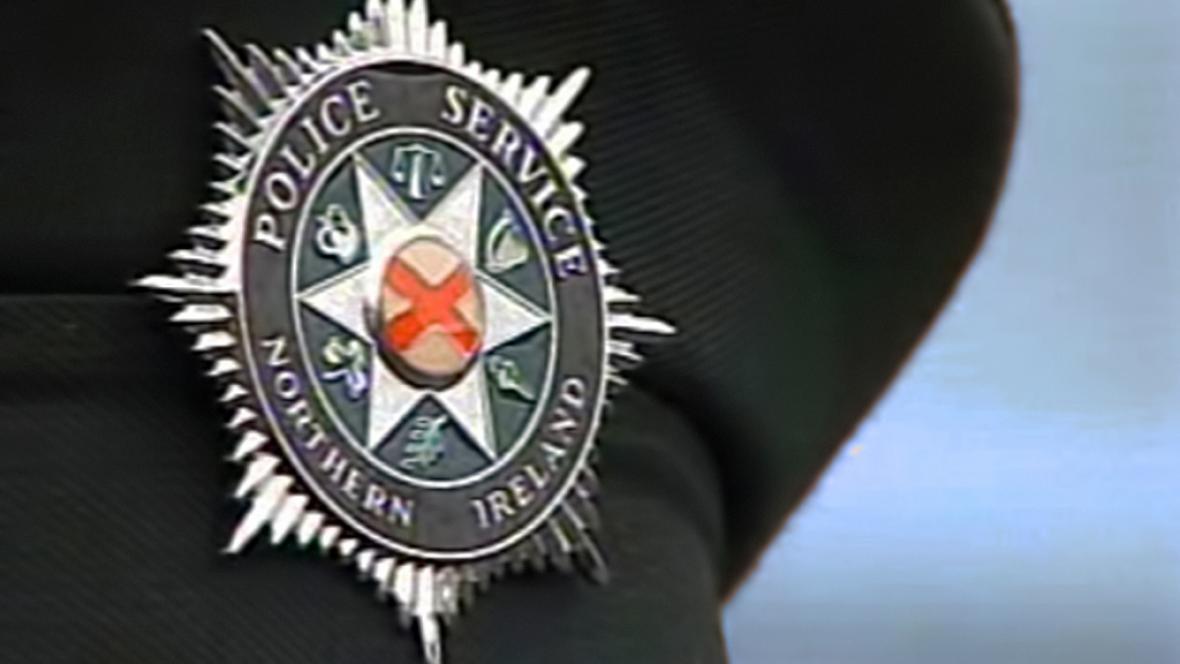 Severoirská policie