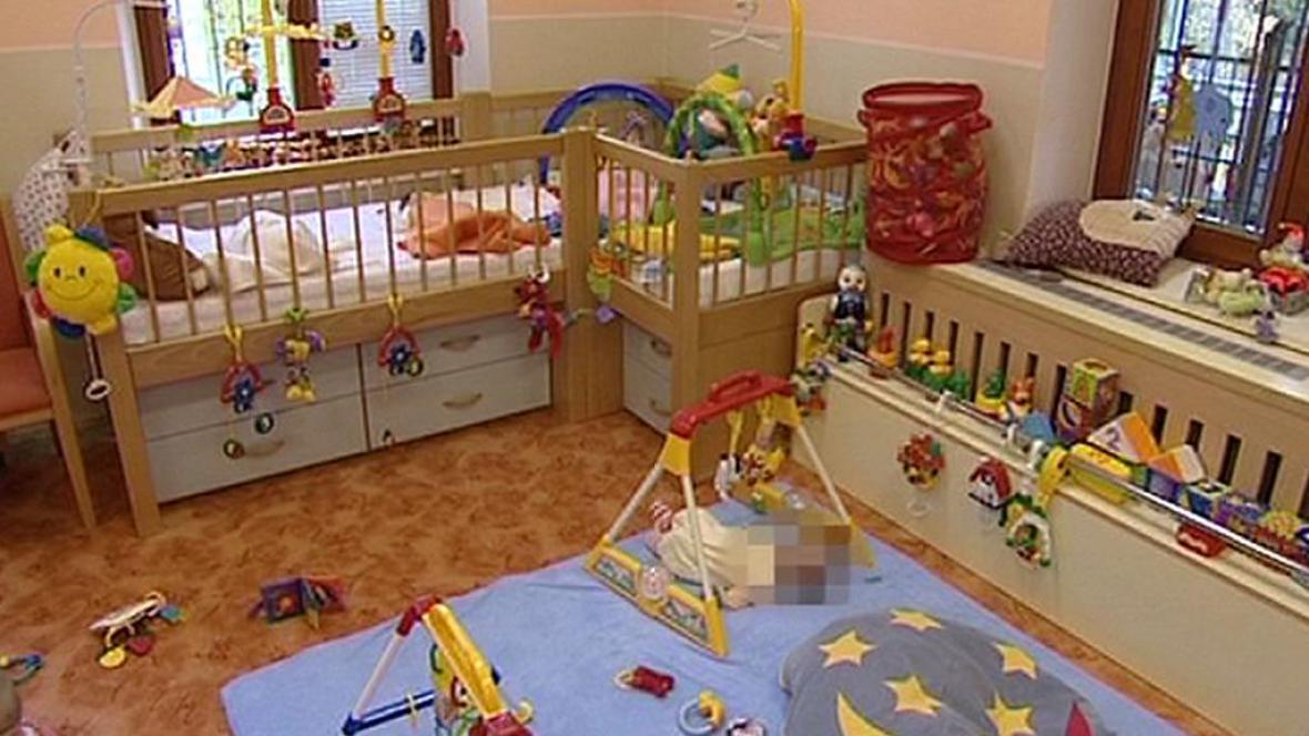 Krizové centrum pro děti