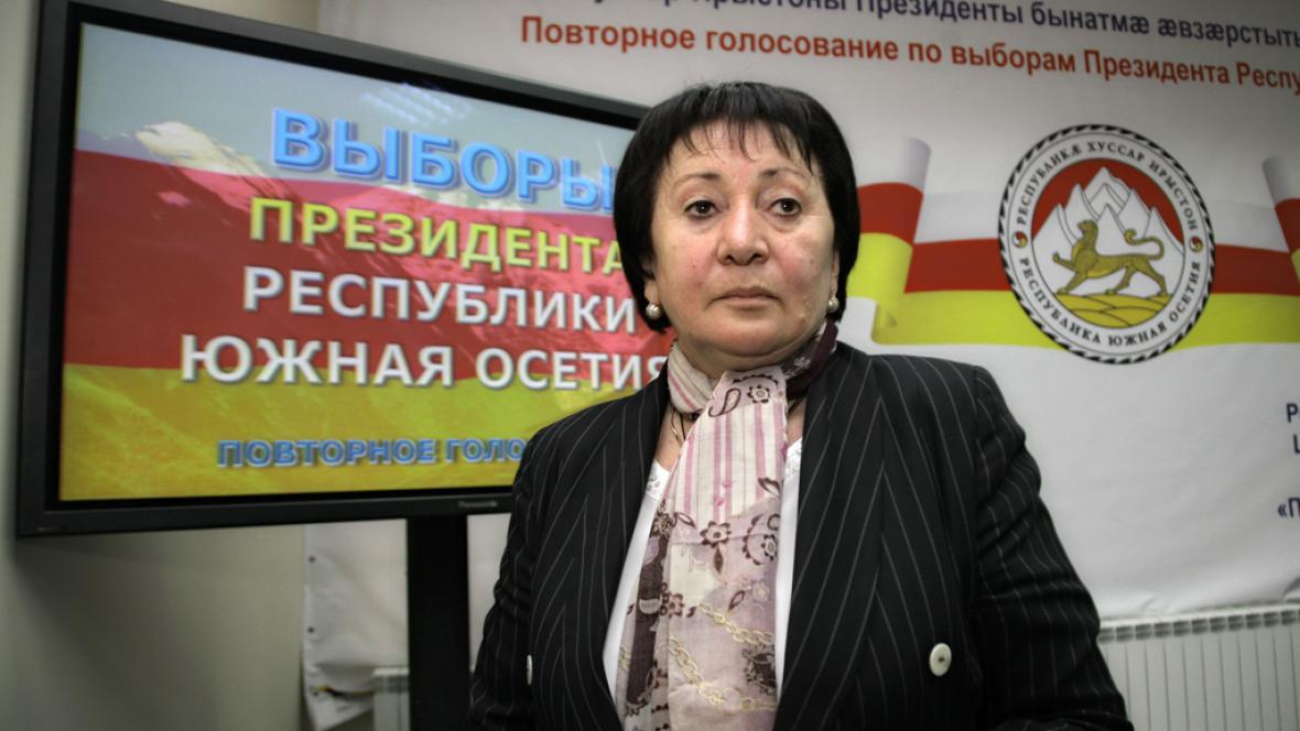 Alla Džiojevová