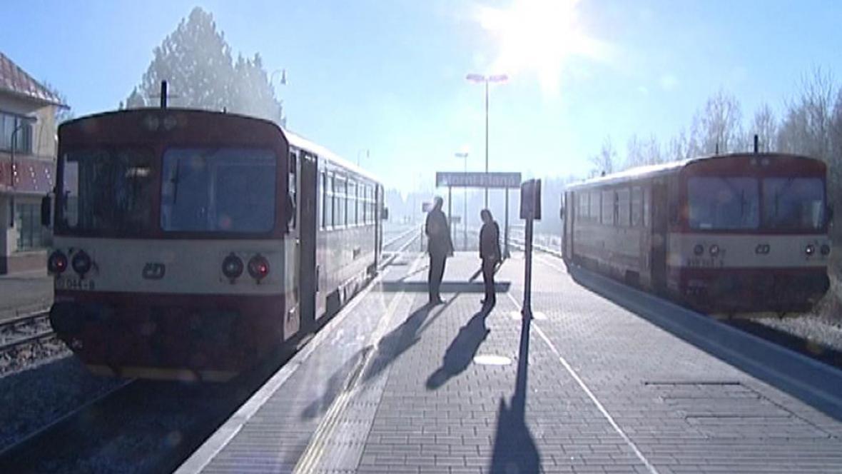 Na jihu Čech dostanou příležitost soukromí dopravci