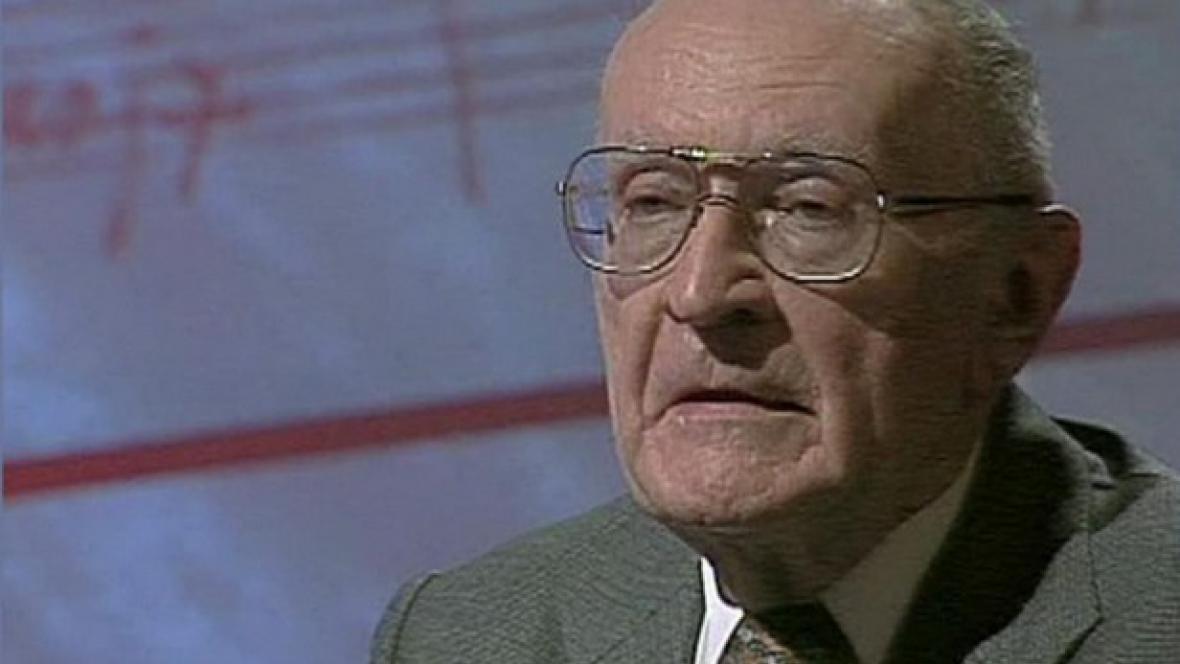 Jiří Bažant