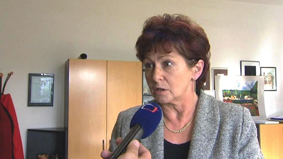 Lea Tomková