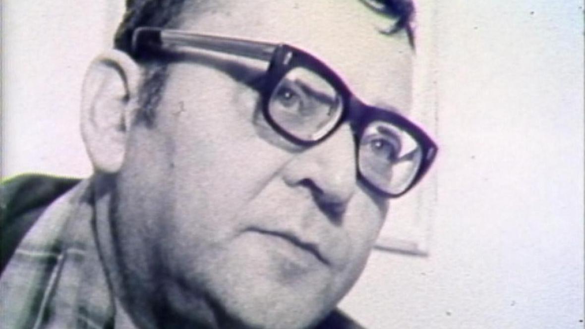 Josef Kainar