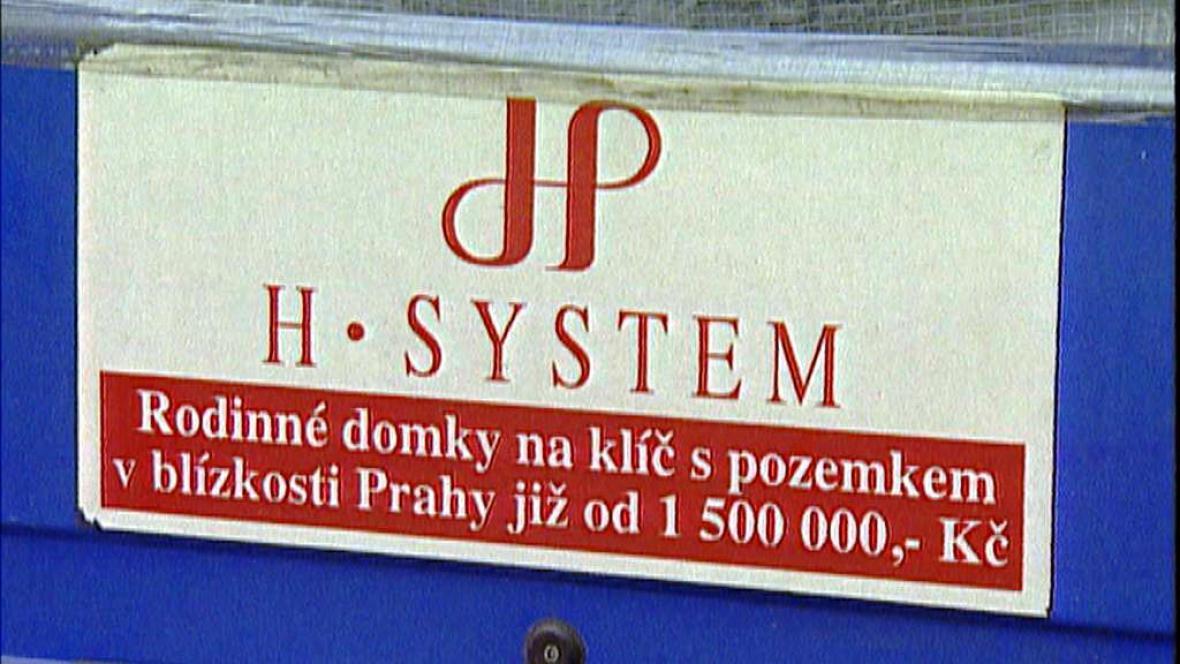 H - System