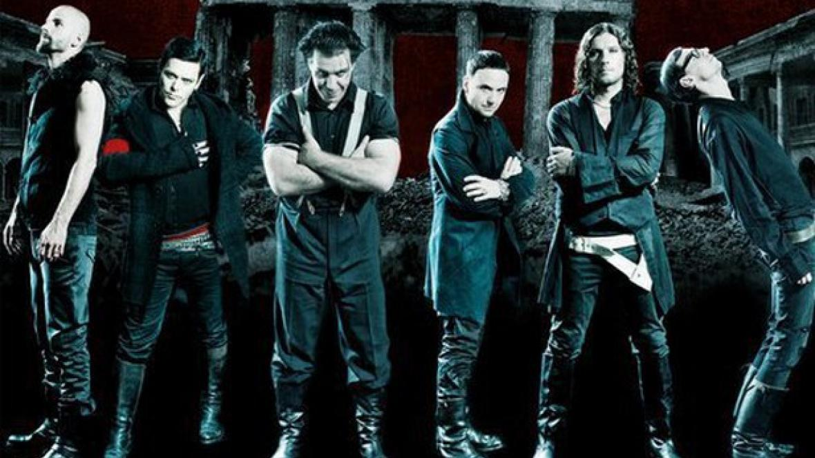 Rammstein / Made In Germany 1995-2011