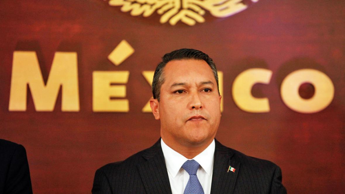 José Francisco Blake