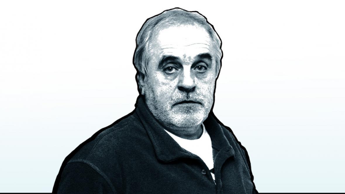 Petr Feldstein
