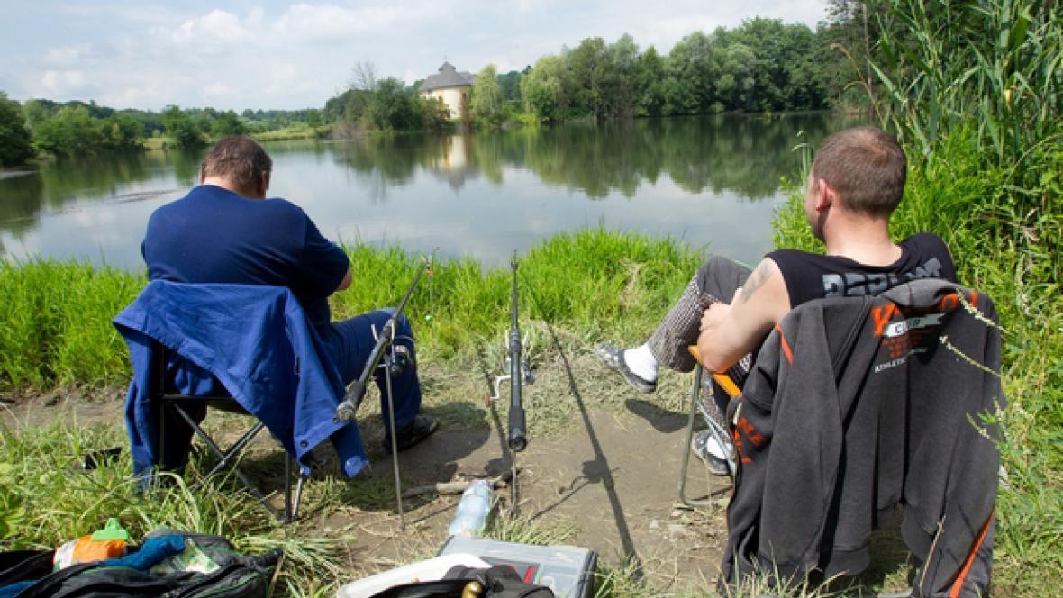 Rekultivovaná příroda na Ostravsku
