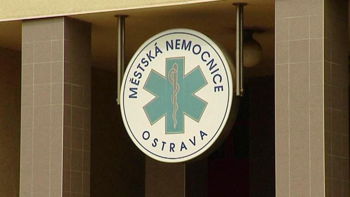 Nemocnice Ostrava