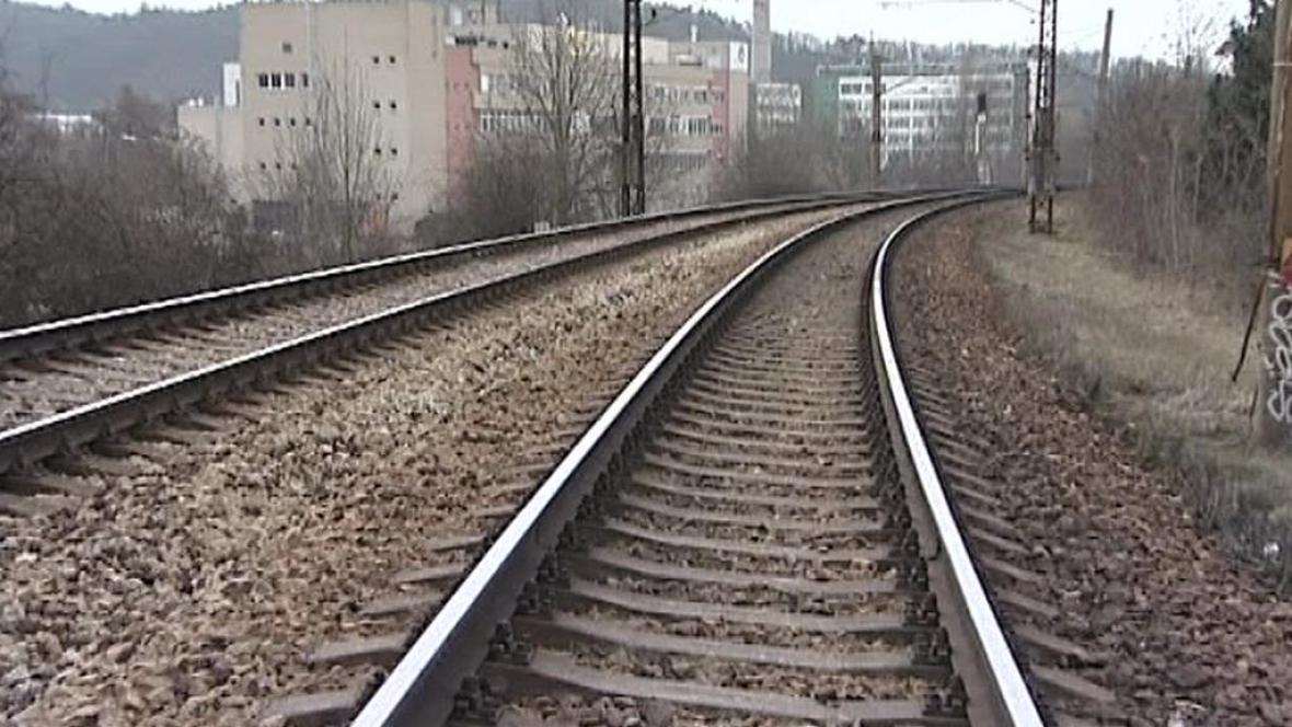 Železnice Brno - Vysočina