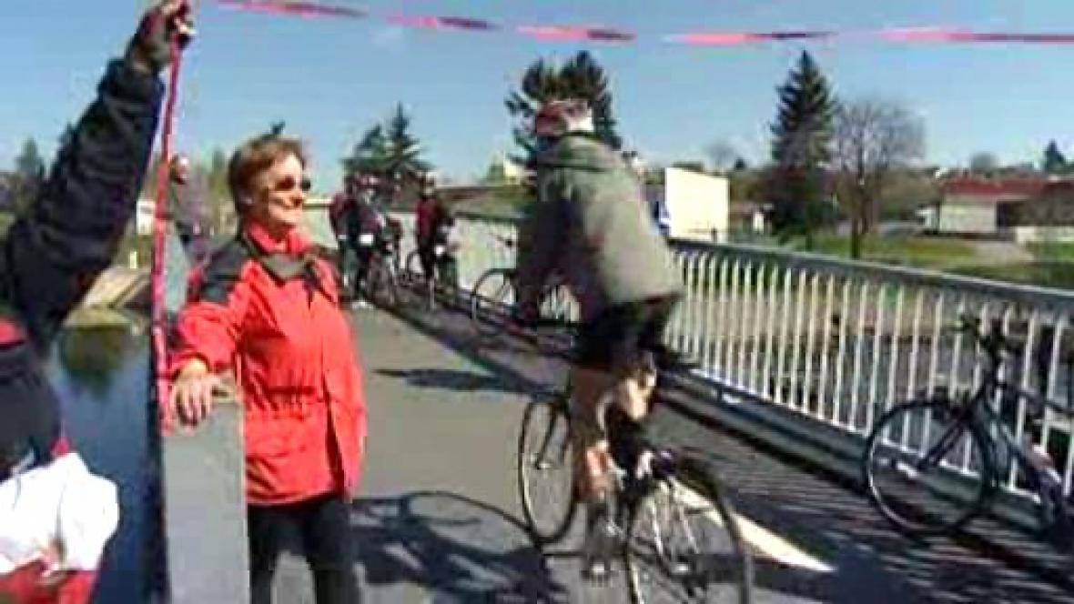 Zahájení cyklosezony
