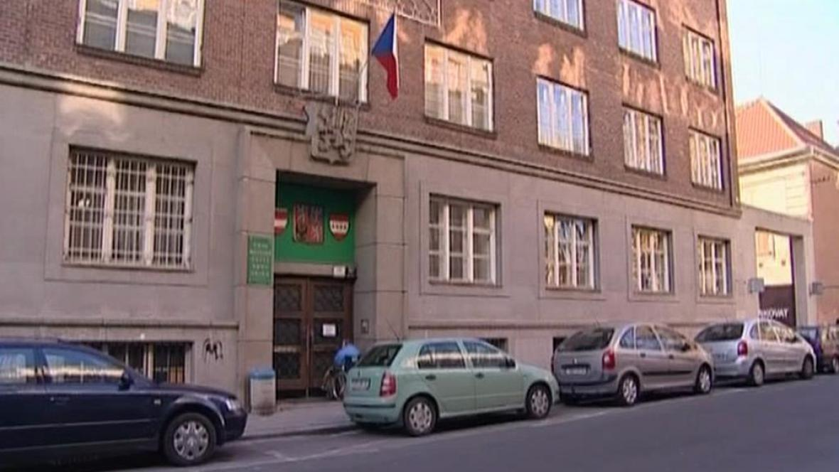 Obvodní úřad Brno-sever