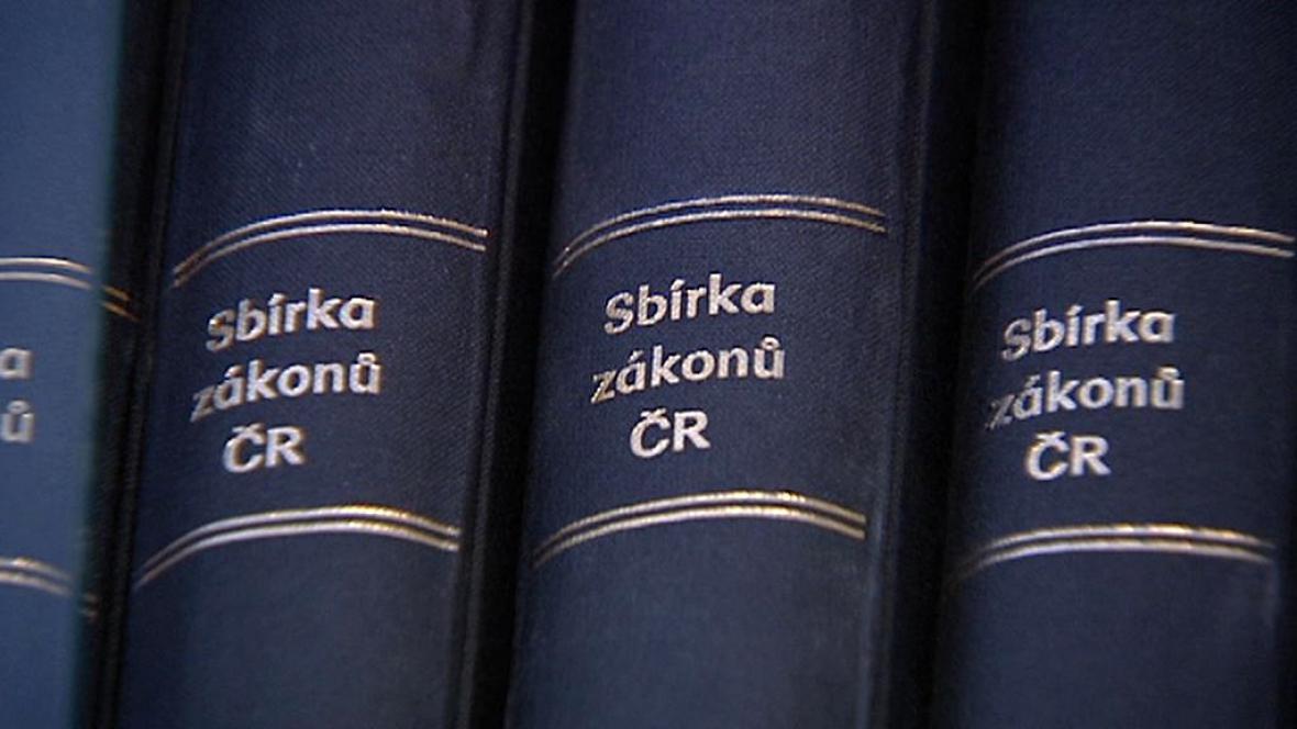 Sbírka zákonů