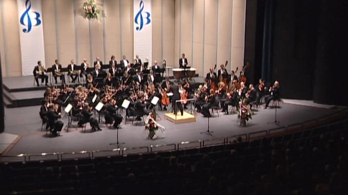 Rakouský orchestr ze Sant Tölten