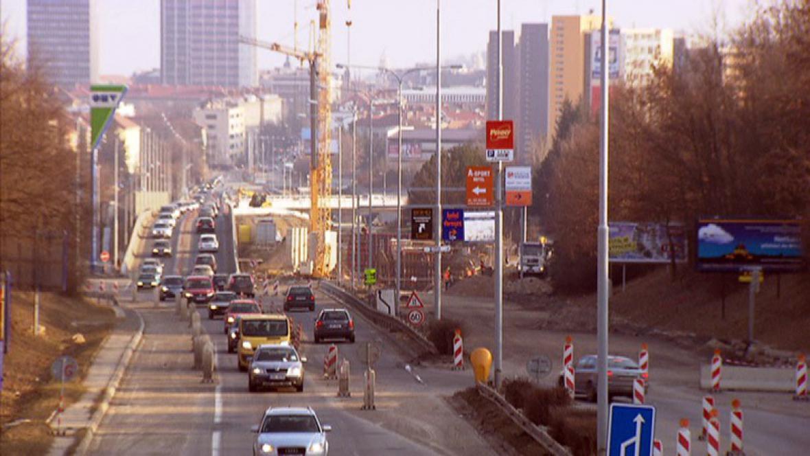 Doprava v Brně