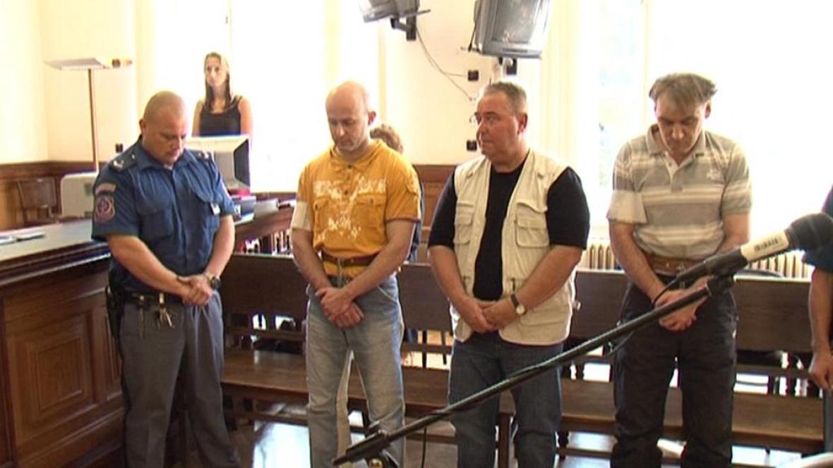 Soud s polskými dělníky