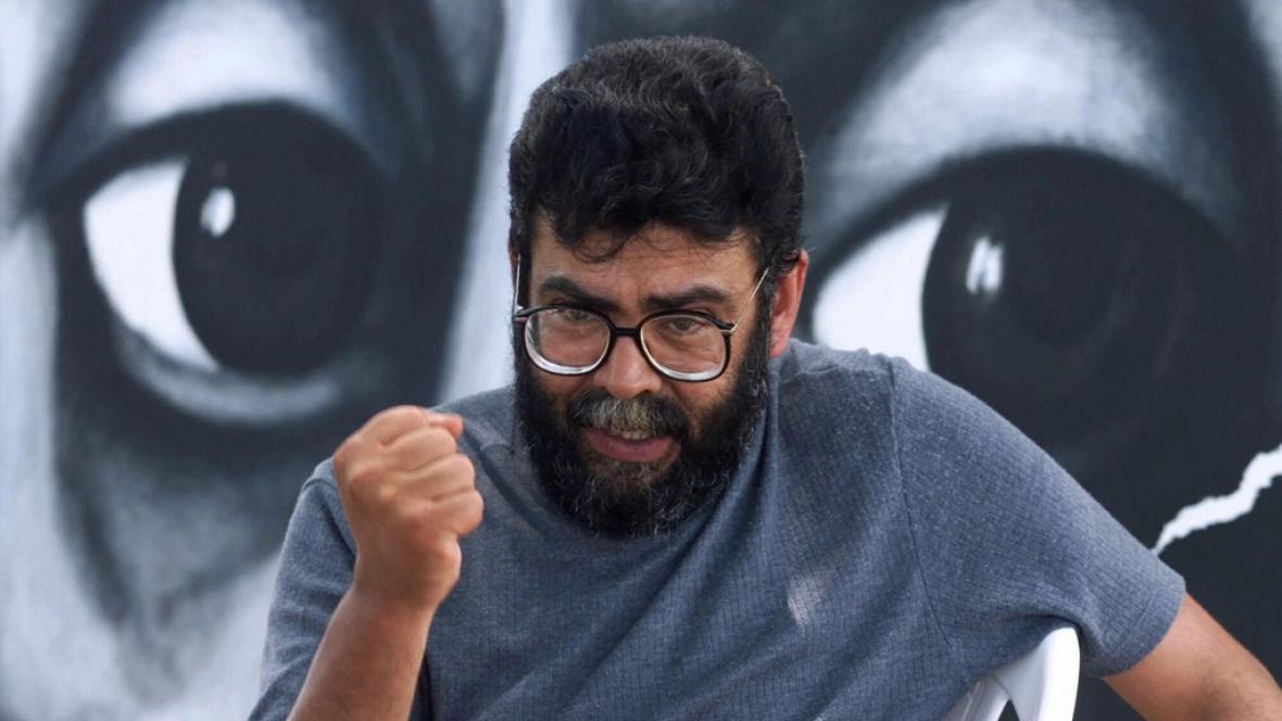 Alfonso Cano