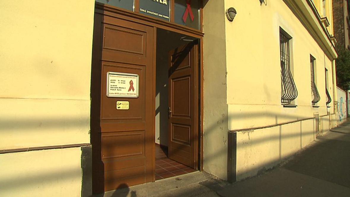 Dům světla v pražském Karlíně