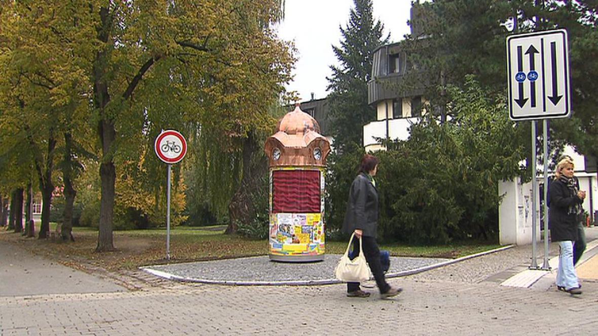 Poděbradské dioráma